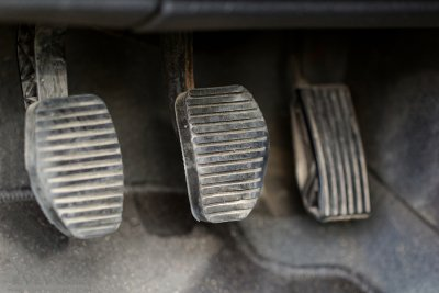 Keeping Your Clutch in Good Shape