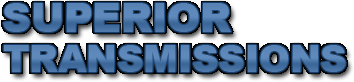 Superior Transmissions Logo
